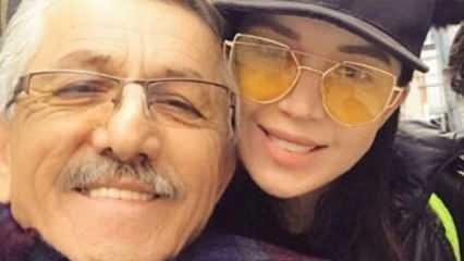 Elif Ece Uzun: Babamı Covid-19'dan kaybettim