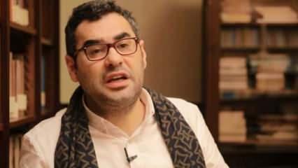 Enver Aysever, Cumhuriyet Gazetesi'nden kovuldu