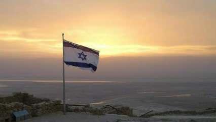 İsrail'den tarihi hata: Gizli üsler ortaya çıktı