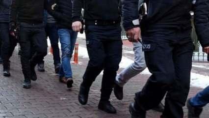 İstanbul'da yasa dışı bahis soruşturması: 23 tutuklama