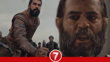 Kuruluş Osman 51.bölüm 2.fragmanı: Zehrini akıtanları muma çevirecek dev plan! Düğmeye basıyor