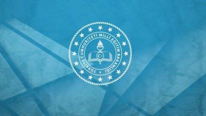 Milli Eğitim Bakanlığı harekete geçti! Uzaktan eğitimle verilecek