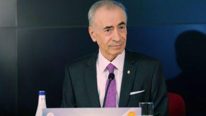Mustafa Cengiz yönetimi ibra edilmedi