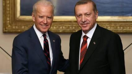 Reuters'tan çarpıcı Erdoğan-Biden analizi: ABD Başkanı zorlanacak