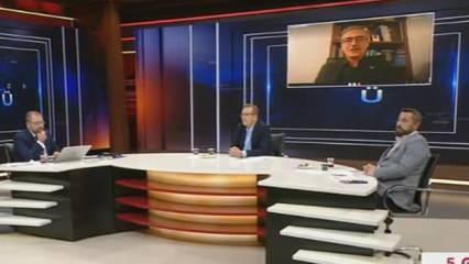 SSB Başkanı İsmail Demir'den önemli açıklamalar