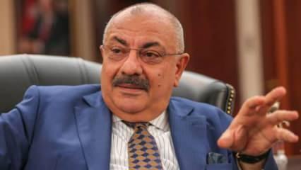 Tuğrul Türkeş'ten HDP açıklaması! 'Siyasi parti kapatmak...'
