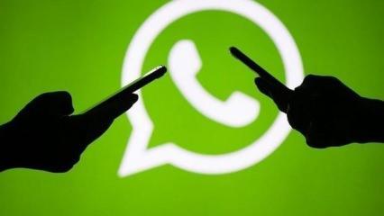 WhatsApp'ın yeni özelliği kullanıma sunuldu