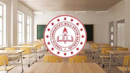 Okullar kapanacak mı 2021? MEB'den beklenen yüze eğitim açıklaması! O ilde uzaktan eğitime...
