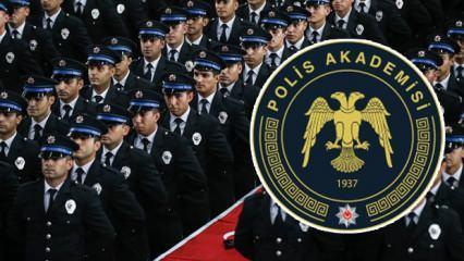 27. dönem POMEM fiziki yeterlilik sınav tarihleri açıklandı mı? 2021 Polis Memuru alımları...