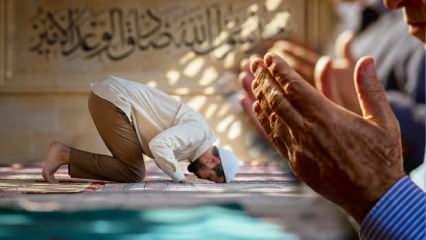 54 farz nedir? Her Müslümanın yapması gereken 54 farz hangileridir?