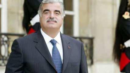 ABD, Hariri suikastı failinin başına 10 milyon dolar ödül koydu