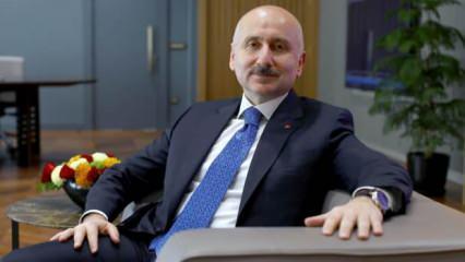 Bakan Karaismailoğlu'ndan İBB'ye sert tepki: 2 senedir yatıyor