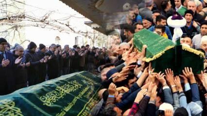 Cenaze namazı nasıl kılınır? Cenaze namazında okunacak dualar!