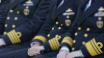 Darbe imalı bildiriyi imzalayan 103 emekli amiral kimdir