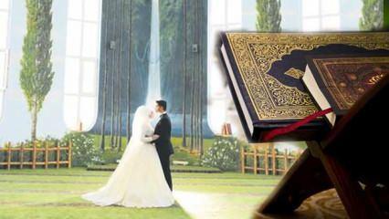 İmam nikahı nasıl kıyılır? Dini nikahta kaç şahit olması gerekiyor?