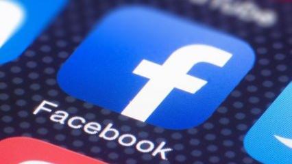 Facebook'ta skandal! Bilgiler sızdırıldı! Türkiye'den 20 milyon kişi