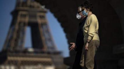 Fransa'da okullar ve kreşler 3 hafta kapatıldı
