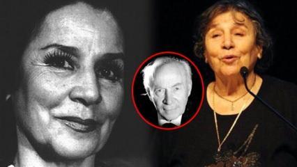 Türkiye'nin acı kaybı: Handan Ertuğrul hayatını kaybetti