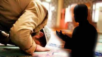 İstihare namazı nedir, nasıl kılınır? İstihare duası nasıl okunur?