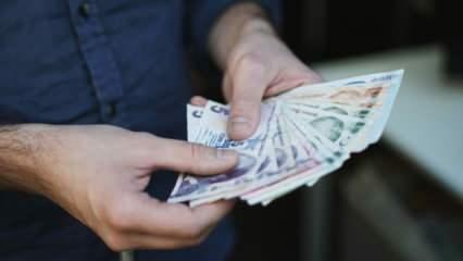 Kısa çalışma ödeneği bitti mi? Ücretsiz izinde devlet ödeme yapacak mı? İşten çıkarma..