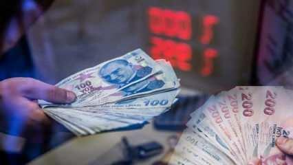 Kredi faiz oranları (Güncel): 2 Nisan Ziraat Bank Halkbank Vakıfbank Yapı kredi TEB Garanti