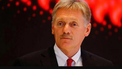 Kremlin'den Ukrayna cevabı: Rusya, NATO'ya cevap verecek