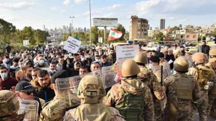 Lübnan'da kurulamayan hükümet ve Hariri'nin açmazları