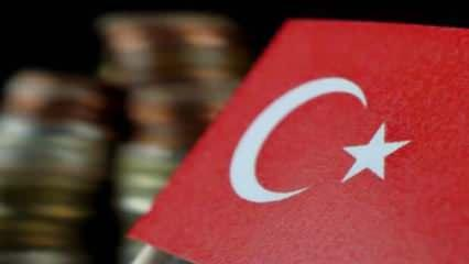 Moody's, Fitch ve S&P yapmadı! Türkiye harekete geçti