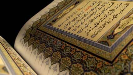 Sübhaneke duası Arapça ve Türkçe okunuşu! Subhaneke fazileti ve anlamı