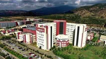 Aydın Adnan Menderes Üniversitesi'nden darbe imalı bildiriye kınama