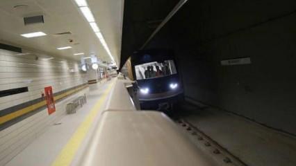 Sabiha Gökçen Havalimanı Metro Hattı ile ilgili yeni gelişme!