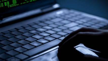Siber dolandırıcılık 43 milyar dolar kaybettirdi