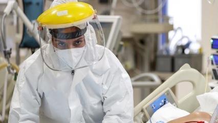 Son dakika: 31 Mart koronavirüs tablosu! Vaka, Hasta, ölü sayısı ve son durum açıklandı