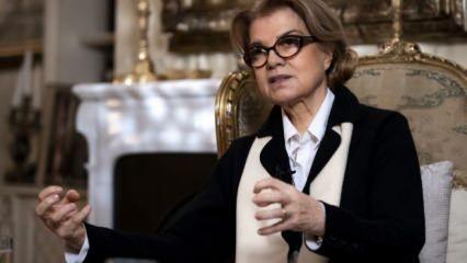 Tansu Çiller: Bildiri darbeler mezarlığına mahkumdur