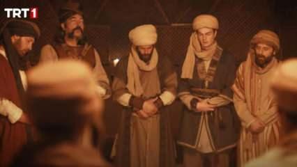 TRT'den çok konuşulacak bir dizi daha! Ramazan'da ekranlarda olacak