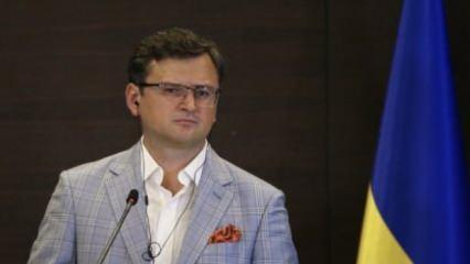 Ukrayna'dan Rusya'yla gerginlikte 'diplomasi' çağrısı