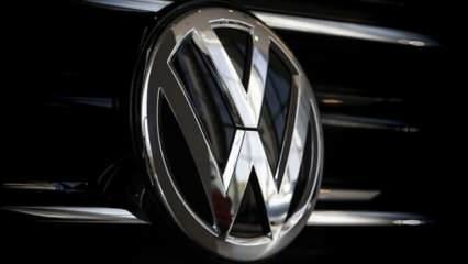 """Volkswagen'e """"1 Nisan şakası"""" pahalıya patladı!"""