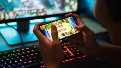 Yerli mobil oyunlar dünya genelinden daha yüksek puan alıyor