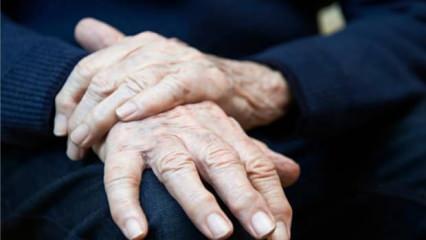 10 milyon kişide görülen hastalık: Parkinson