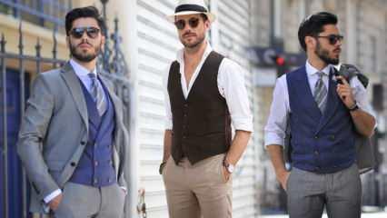 2021 erkek takım elbise modelleri ve fiyatları! En güzel erkek takım elbise nasıl seçilir?