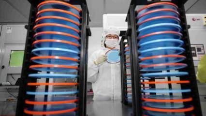 Çin'in hamlesi ABD'yi korkuttu: 7 süper bilgisayar şirketi kara listede