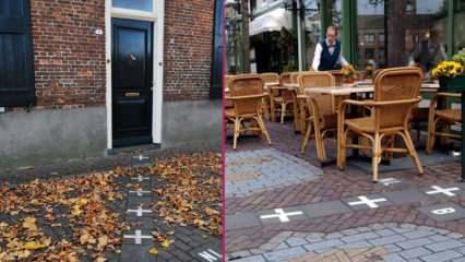 Belçika ile Hollanda'nın sınır kasabası Baarle hakkında bilinmesi gerekenler