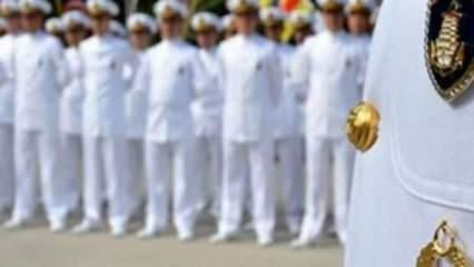 Bildirici amiraller soruşturmasına dair son durum raporu