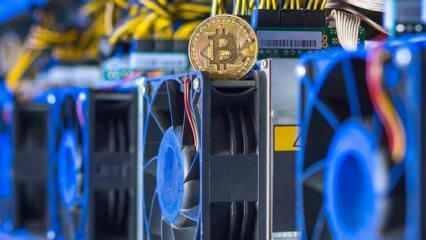 Bitcoin'deki ani düşüşün nedeni belli oldu