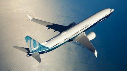 Boeing'ten açıklama: 737 MAX'lerde yeni sorun tespit edildi