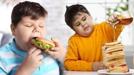 Çağımızın veba hastalığı: Obezite