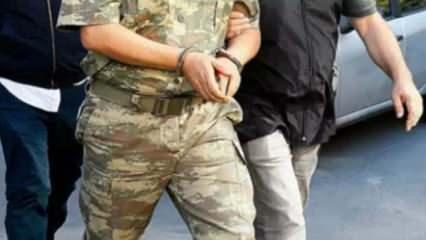Çanakkale'de FETÖ operasyonu: 3 asker gözaltında