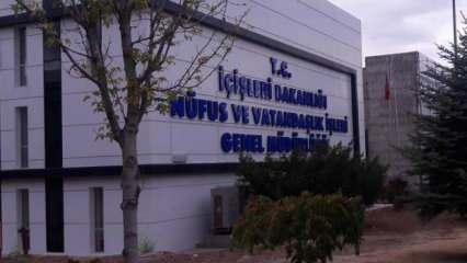 DEAŞ'la irtibatlı kişilerin Türk vatandaşlığı kazandığı iddiasına yalanlama