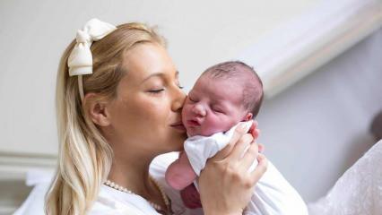 Doğumdan sonra nasıl beslenilmeli? Yeni doğum yapan anneler için beslenme tavsiyeleri