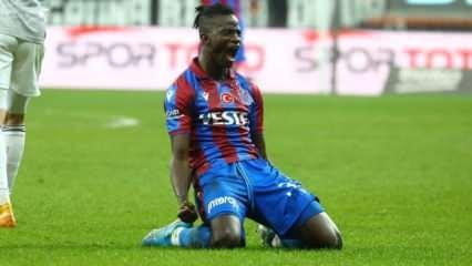 Trabzonspor, Edgar için harekete geçti!